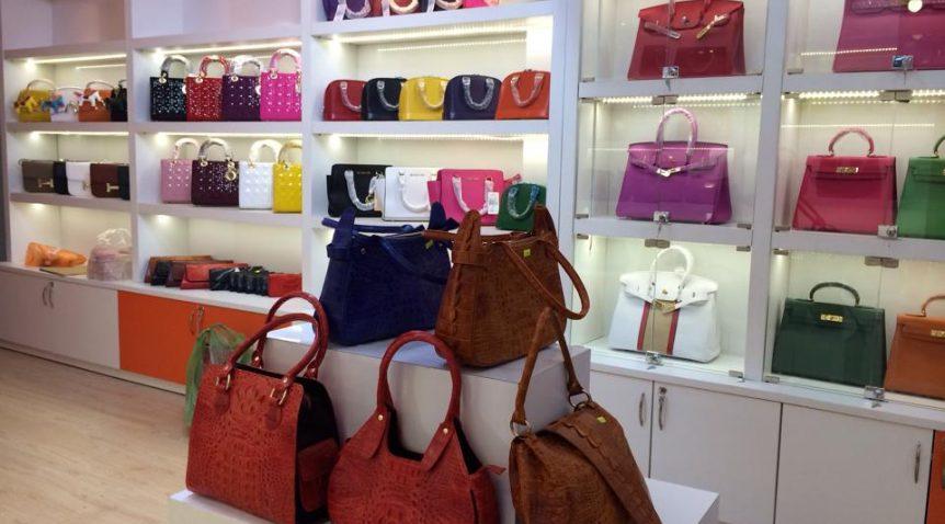 Túi xách Quảng châu là gì? có mấy loại? mua ở đâu?