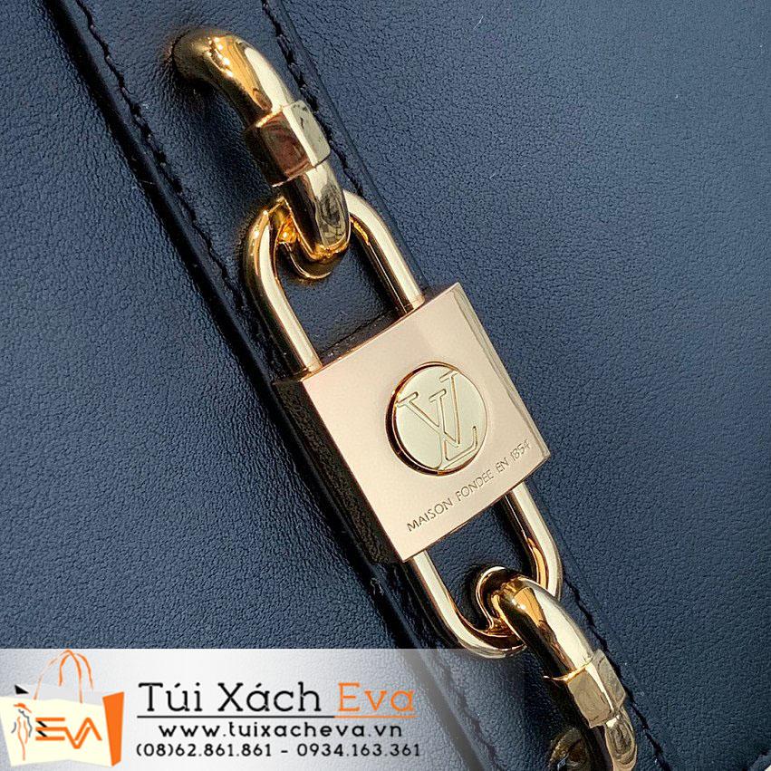 Túi Xách LV Rendez Vous Bag Siêu Cấp Màu Đen Đẹp M57743.