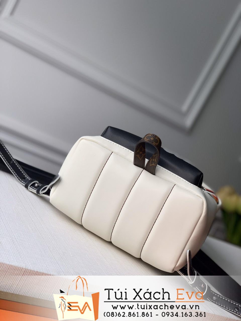 Túi Xách Chanel CoCo Handle Siêu Cấp Da Hạt Màu Nude