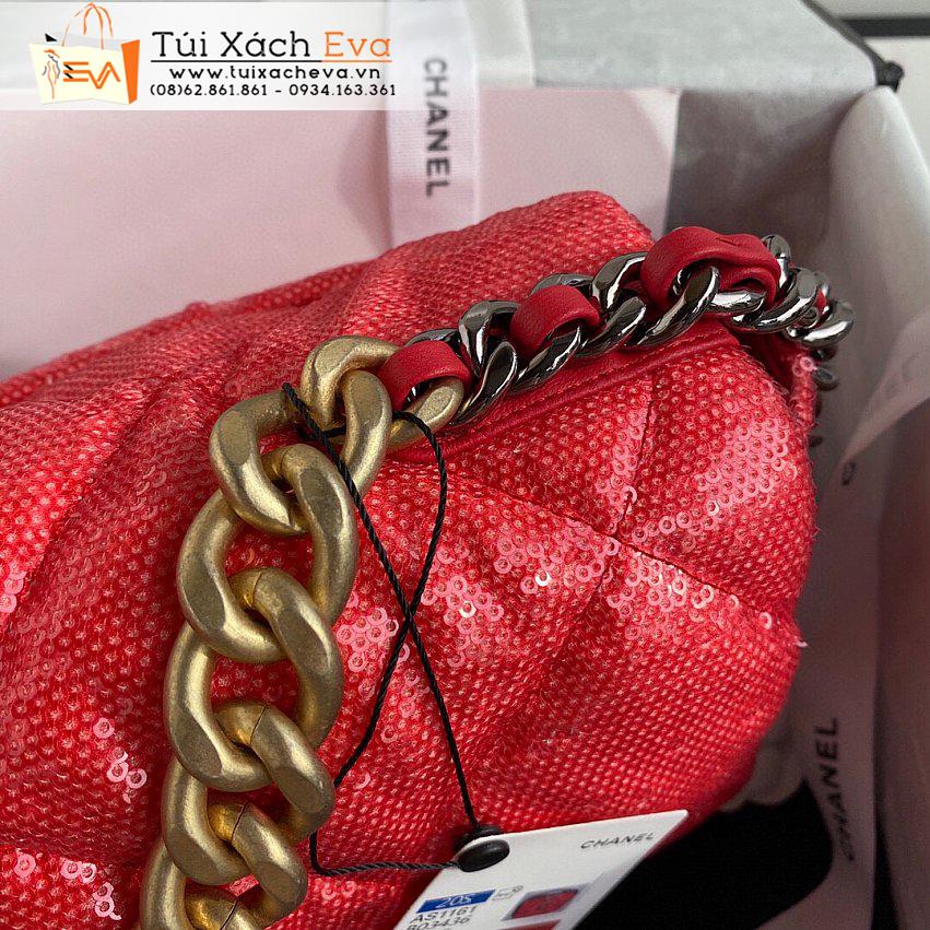 Túi Xách Chanel Bag Siêu Cấp Màu Đỏ Đẹp.