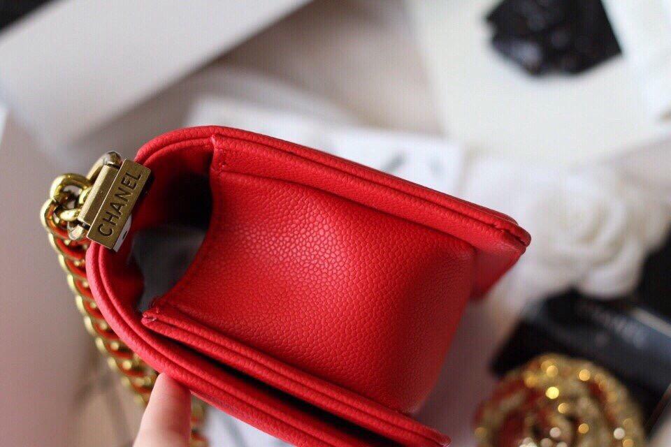 Túi xách chanel boy giá rẻ